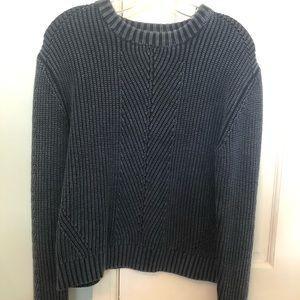 NEUW navy sweater
